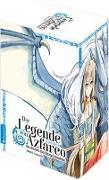 Cover-Bild zu Chitose, Shiki: Die Legende von Azfareo 09 mit Box & Anhänger