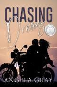 Cover-Bild zu Gray, Angela: Chasing Dreams (eBook)