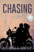 Cover-Bild zu Gray, Angela: Chasing Dreams