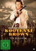 Cover-Bild zu Gray, John: Die Legende von Kootenai Brown