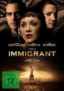 Cover-Bild zu Gray, James: The Immigrant