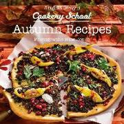 Cover-Bild zu Gray, Angela: Angela Gray's Cookery School: Autumn Recipes