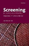 Cover-Bild zu Raffle, Angela E. (Consultant in Public Health, the NHS Screening Programmes, and Honorary Senior Lecturer, University of Bristol Medical School: Population Health Sciences, UK): Screening