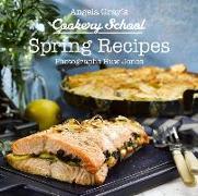 Cover-Bild zu Gray, Angela: Spring Recipes