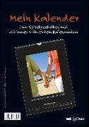 Cover-Bild zu Mein Kalender von DUMONT Kalenderverlag (Hrsg.)