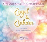 Cover-Bild zu Missing, Melanie: Engel & Einhorn