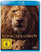 Cover-Bild zu Der König der Löwen (LA) von Favreau, Jon (Reg.)