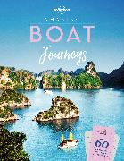 Cover-Bild zu Amazing Boat Journeys