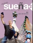 Cover-Bild zu Nuevo Sueña 2 B1. Libro del Alumno
