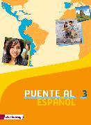 Cover-Bild zu Fernández Fernández, Ana: Puente al español 3. Schülerband