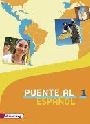 Cover-Bild zu Feist, Katrin: Puente al español 1. Schülerband