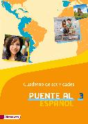 Cover-Bild zu Fernàndez, Ana: Puente al Español 3. Cuaderno de actividades