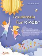 Cover-Bild zu Trauminseln für Kinder von Hühn, Susanne