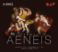 Cover-Bild zu Aeneis von Vergil