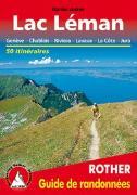 Cover-Bild zu Lac Léman von Anker, Daniel
