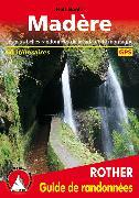 Cover-Bild zu Madère von Goetz, Rolf