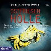 Cover-Bild zu Ostfriesenhölle von Wolf, Klaus-Peter