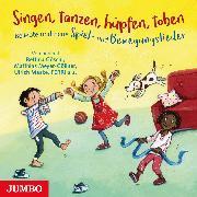Cover-Bild zu Singen, tanzen, hüpfe, toben (Audio Download) von diverse