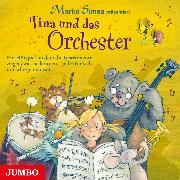 Cover-Bild zu Tina und das Orchester (Audio Download) von Simsa, Marko