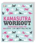 Cover-Bild zu Kamasutra Workout