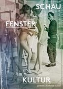 Cover-Bild zu Schaufensterkultur von Scheel, Ruth K.