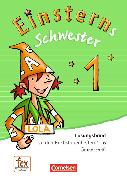 Cover-Bild zu Zahlenzauber 1. Schuljahr. Ausgabe H. Schülerbuch mit Beilagen von Betz, Bettina