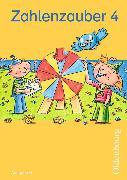 Cover-Bild zu Zahlenzauber 4. Schuljahr. Ausgabe H. Schülerbuch von Betz, Bettina