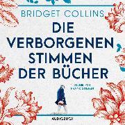 Cover-Bild zu Die verborgenen Stimmen der Bücher (ungekürzt) (Audio Download) von Collins, Bridget