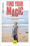 Cover-Bild zu Find Your Magic von Biesalski, Conni