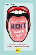 Cover-Bild zu Ich mach da nicht mehr mit (eBook) von Albert, Attila