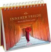 Cover-Bild zu Innerer Friede