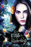 Cover-Bild zu Märchenfluch, Band 3: Der Kuss der Wahrheit (eBook) von Siegmann, Claudia