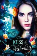 Cover-Bild zu Märchenfluch, Band 3: Der Kuss der Wahrheit von Siegmann, Claudia
