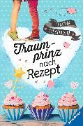 Cover-Bild zu Traumprinz nach Rezept (eBook) von Siegmann, Claudia