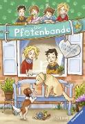 Cover-Bild zu Die Pfotenbande, Band 6: Ein Freund für Lotta (eBook) von Luhn, Usch