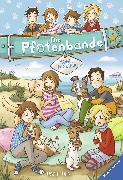 Cover-Bild zu Die Pfotenbande, Band 8: Mogli im Glück (eBook) von Luhn, Usch