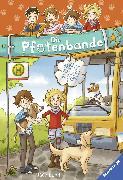 Cover-Bild zu Die Pfotenbande, Band 4: Mogli geht auf Klassenfahrt (eBook) von Luhn, Usch