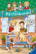Cover-Bild zu Die Pfotenbande, Band 6: Ein Freund für Lotta von Luhn, Usch
