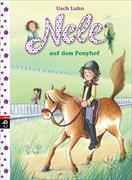 Cover-Bild zu Nele auf dem Ponyhof von Luhn, Usch