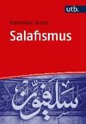Cover-Bild zu Salafismus (eBook) von Jaraba, Mahmoud
