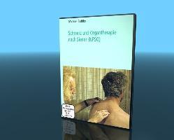 Cover-Bild zu Schmerz und Organtherapie nach Siener (NPSO). DVD von Buthke, Michael