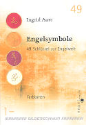 Cover-Bild zu Engelsymbole - Karten von Auer, Ingrid