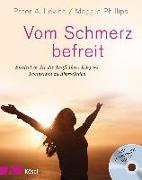 Cover-Bild zu Vom Schmerz befreit von Levine, Peter A.
