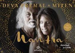 Cover-Bild zu Mantra - Mit Mantra-CD von Premal , Deva