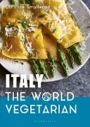 Cover-Bild zu Smallwood, Christine: Italy: The World Vegetarian (eBook)