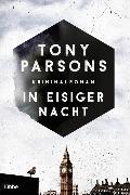 Cover-Bild zu In eisiger Nacht von Parsons, Tony