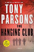 Cover-Bild zu The Hanging Club (eBook) von Parsons, Tony
