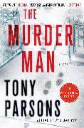 Cover-Bild zu The Murder Man (eBook) von Parsons, Tony