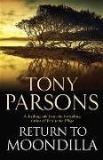 Cover-Bild zu Return to Moondilla (eBook) von Parsons, Tony