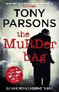 Cover-Bild zu The Murder Bag (eBook) von Parsons, Tony